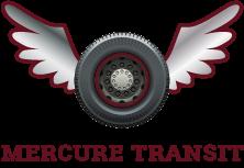 Mercure Transit Logo