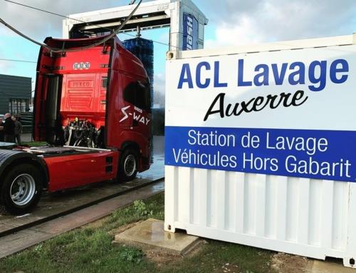ACL Lavage Station de lavage à recommander !