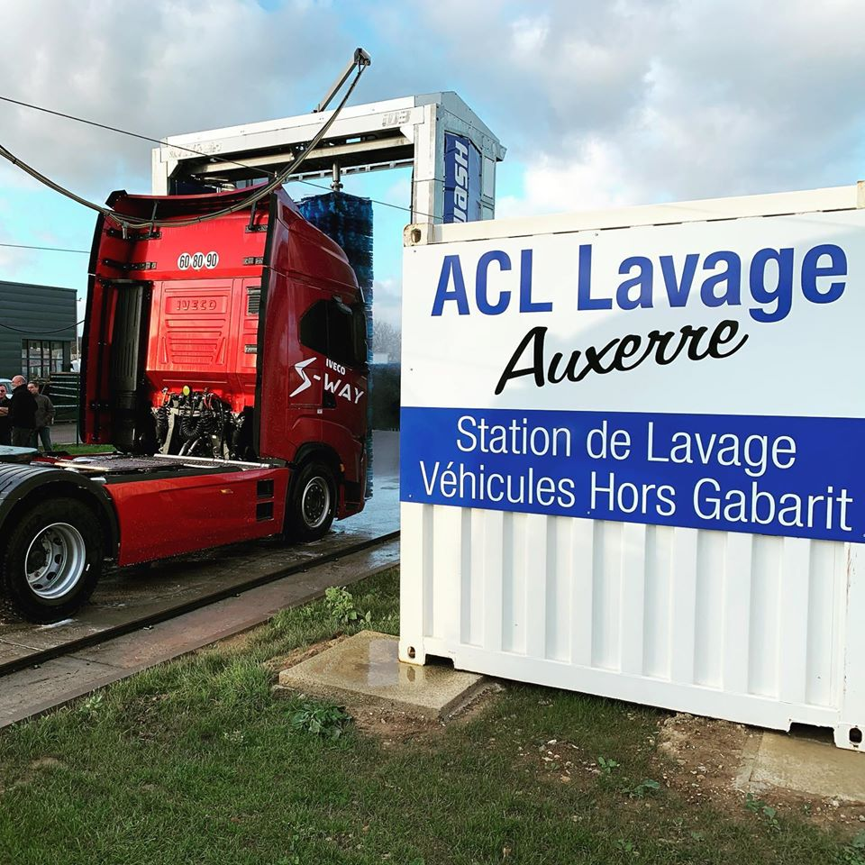 ACL Lavage